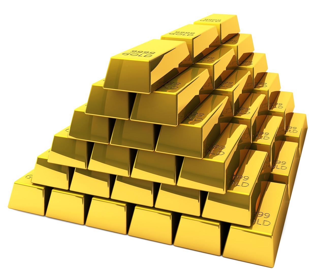 Wirklich günstig sind nur die ca. 12,5 kg schweren Good delivery goldabrren zu erwerben. Bei deren Betrachtung kommen die wenigsten um die Faszination Gold herum.